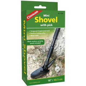 Coghlans Mini Shovel with Axe